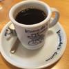 コメダ珈琲店 - ドリンク写真:ブレンドコーヒー=420円