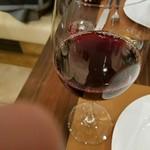 オステリア オリーヴァ ネーラ トウキョウ - ヴェネチア直送樽生ワイン