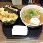 62550604 - 天丼Aセット