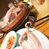 トク - 料理写真:焼くべし焼くべし‼︎