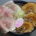新旬屋 麺 -