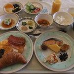 6256562 - 朝食バイキング