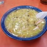 東来軒 - チャンポン麺