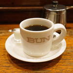 珈琲舎 バン - コーヒー