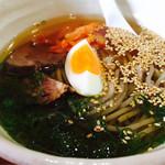 62561262 - 冷麺(ハーフサイズ)