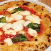 Pizzeria TAKATA BOKUSYA - 料理写真:マルゲリータ