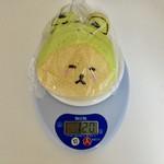 62566912 - 守犬メロンパンの計量(包装込)