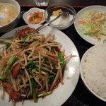 中華料理 鴻福 -