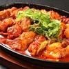 本格韓国料理焼肉 無双 - 料理写真: