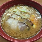 無添くら寿司 - 濃厚味噌らーめん:388円