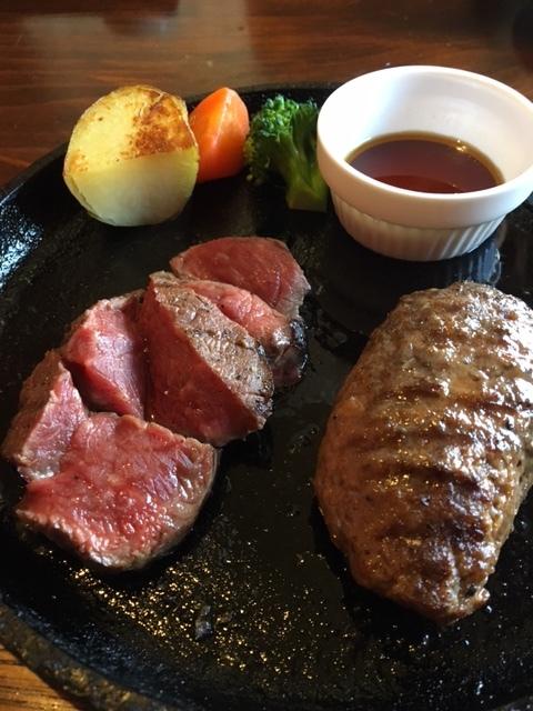 MOMOsキッチン - 熟成肉&ハンバーグ