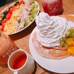 マノ・キッチンカフェ -