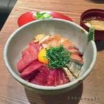 62591912 - 海鮮丼