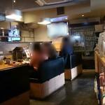 上野 太昌園 - 店内