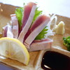 きじの松田屋 - 料理写真:キジ胸肉のたたき