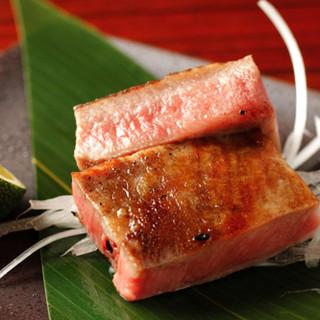 お肉にこだわりつくした贅沢レストラン