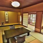 星野リゾート 界 熱海 - 宿泊は本館二階のお部屋。