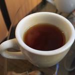 インディアンオーブン - 薬膳ウコン茶