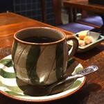 62598251 - ホットコーヒー
