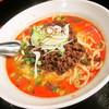 Ramemmennotsuki - 料理写真:担々麺