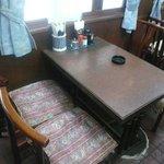 トミーパート2 - テーブル席