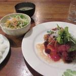 Hiraganakan - ミンチカツ