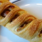 ブレッド エヌ - ソーセージのフランスパン