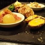 Hibikorekimiomo - 前菜素敵