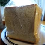 パン・ド・ナノッシュ - 食パン8枚切り