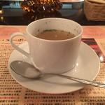 バー&レストラン ポロ - スープ