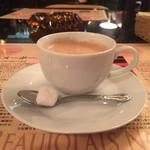バー&レストラン ポロ - コーヒー