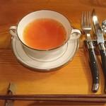 62604438 - スープ