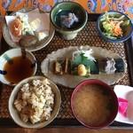 琉球島料理 田芋 -