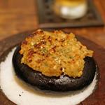 東白庵 かりべ - 焼き味噌