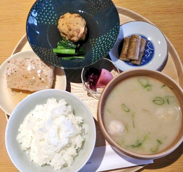 ディアンドデパートメント 京都店