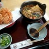 手打麺舗丸一 - 料理写真:桜天味噌煮込み 1,250円
