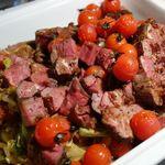 62611936 - 牛フィレ肉のステーキ