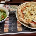 SASEBOピザ食堂 -