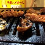焼肉酒場よんちゃん -