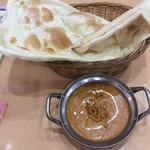 インドレストラン&バー ガジニ Ghajini - ダルカレー