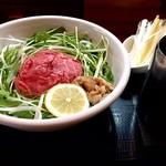 松阪牛麺 吹田店 - 松坂牛麵
