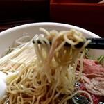 松阪牛麺 吹田店 - 麺美味しい