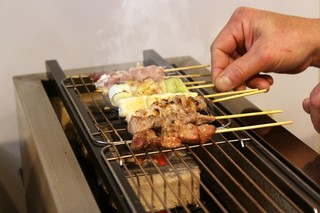 江戸前鮨と鶏 和暖 -