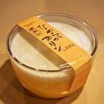 ラ・ロッシュ - とろーりプリン(190円)