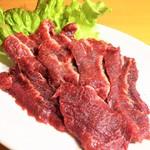 ツラミ(頬肉)