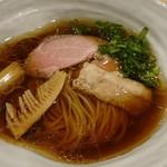 62626416 - 醤油らぁ麺