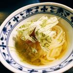 雪月花  - 冷麺