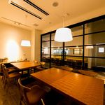 Cafe&BarbecueDiner パブリエ - 個室も完備 6名様から御利用可