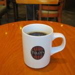 タリーズコーヒー - 本日のコーヒー(ダッチマンズブレンド)Short