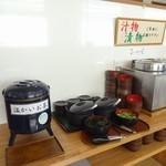 渥美の丼屋 まるみ - 料理写真: